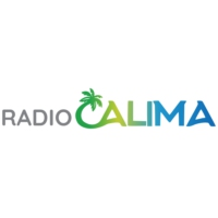 Logo of radio station Radio Calima