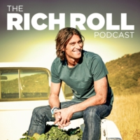 Logo du podcast The Rich Roll Podcast