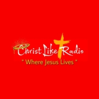 Logo de la radio Christ Like Radio