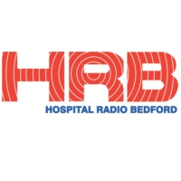 Logo de la radio Hospital Radio Bedford