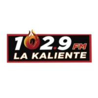 Logo of radio station XHEY 102.9 La Kaliente