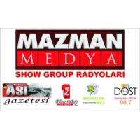 Logo of radio station Hatay Radyo Akdeniz