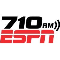 Logo de la radio KIRO 710 AM
