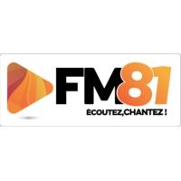 Logo de la radio FM 81