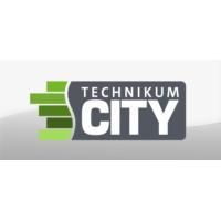 Logo de la radio Technikum City