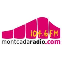Logo of radio station Montcada Ràdio