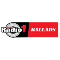 Logo de la radio Radio 1 Ballads
