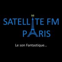 Logo of radio station Satellite FM Paris