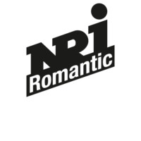 Logo of radio station NRJ Romantic