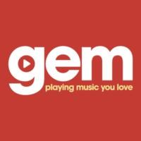 Logo de la radio Gem 106 FM