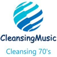 Logo of radio station Cleansing 70's