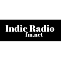 Logo of radio station INDIE RADIO FM