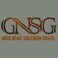 Logo de la radio Good News Southern Gospel
