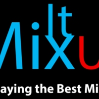 Logo de la radio Mix It Up 2