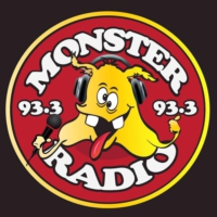 Logo de la radio Monster Radio Lanzarote