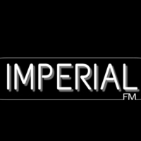 Logo de la radio La Imperial FM