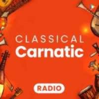 Logo de la radio Carnatic Radio