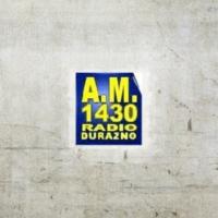 Logo of radio station Durazno 1430 AM