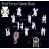 Logo of radio station Strict Tempo Dance Music