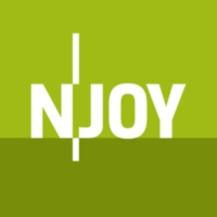 Logo of radio station N-JOY