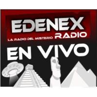 Logo de la radio EDENEX