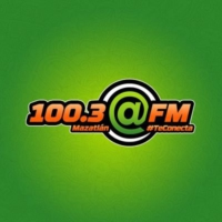 Logo of radio station XHZS @FM 100.3