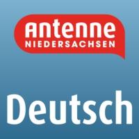 Logo of radio station Antenne Niedersachsen Deutsch