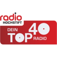 Logo of radio station Radio Hochstift - Top40