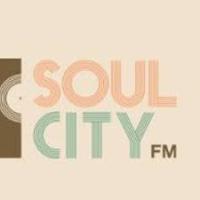 Logo de la radio Soul City FM