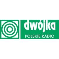 Logo de la radio Dwójka PR