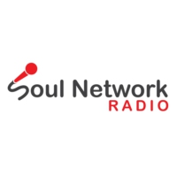 Logo of radio station The Soul Network Radio