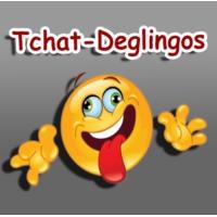 Logo de la radio Deglingos la Radio