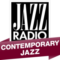 Logo of radio station Jazz Radio - Contemporary Jazz