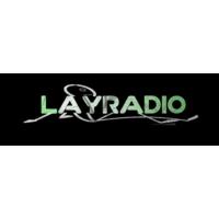 Logo of radio station layradio christmas