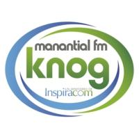 Logo de la radio KNOG Manantial 89.3