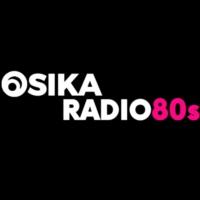 Logo of radio station OSIKA Radio 80s