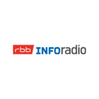 Logo of radio station Inforadio