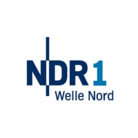 Logo of radio station NDR 1 Welle Nord - Flensburg