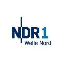 Logo of radio station NDR 1 Welle Nord - Norderstedt