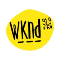 Logo of radio station WKND 91.9