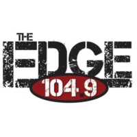 Logo de la radio WBXX 104.9 The Edge