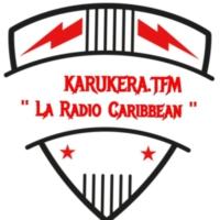 Logo of radio station karukera.tfm