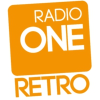 Logo de la radio Rádio One Retro