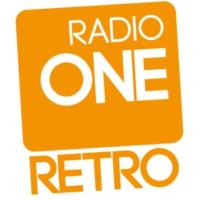 Logo of radio station Rádio One Retro