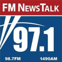 Logo de la radio FM NewsTalk 97.1