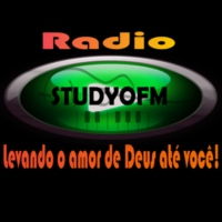 Logo of radio station Radio STUDYOFM