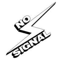 Logo de la radio No Signal