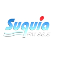 Logo of radio station Suquia FM