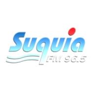 Logo of radio station Suquia FM