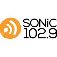 Logo of radio station CHDI-FM SONiC 102.9